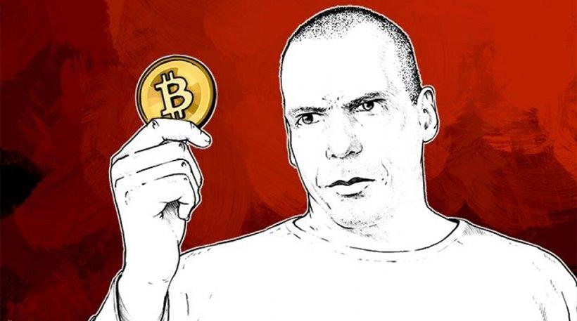 Yanis Varoufakis & Bitcoin